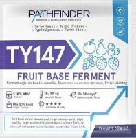 "Спиртовые дрожжи Pathfinder ""Fruit Base Ferment"", 120 г"