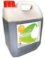 Виноград белый 5 кг Сок концентрат BRIX % 70