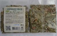 Абрикосовая настойка от «Кубанские травы»