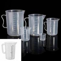 Мерный стакан пластик 500 мл.